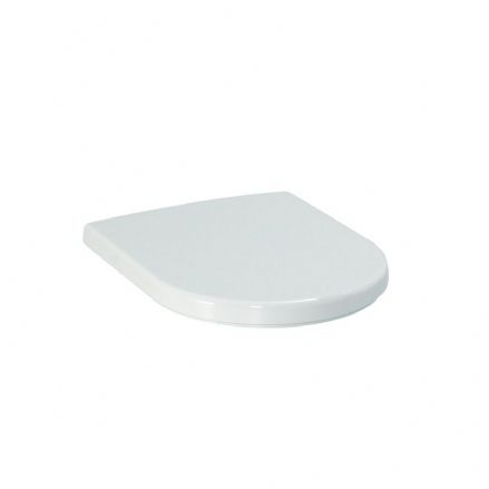 891950 - Laufen Pro Removable WC / Toilet Seat & Cover - 8.9195.0